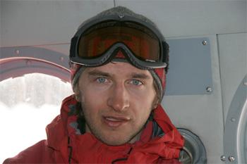 Кирилин Михаил